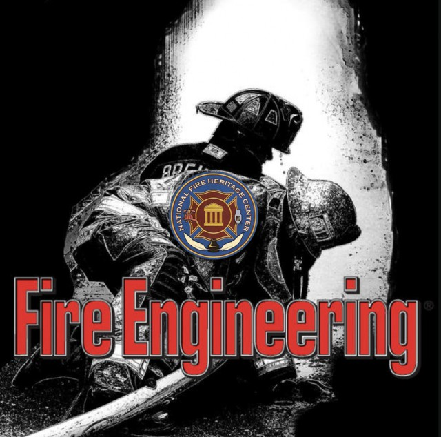 Fire Engineering: The Future Firefighter Podcast With President Bill Killen