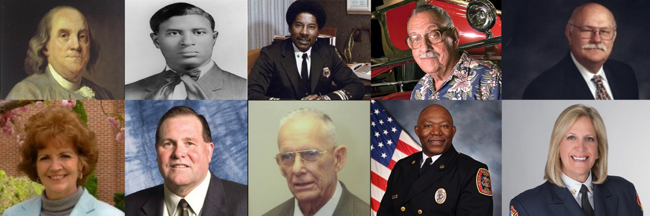 Press Release: Hall of Legends, Legacies and Leaders: Class 2022